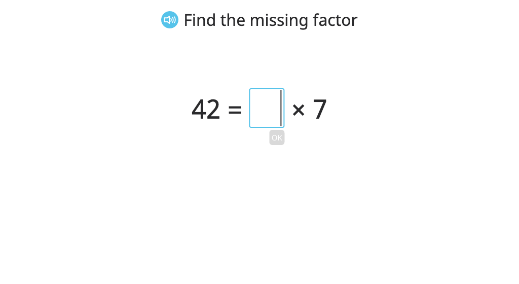 Use long division to show that if a number is a factor of another number, its factors are also factors of that number