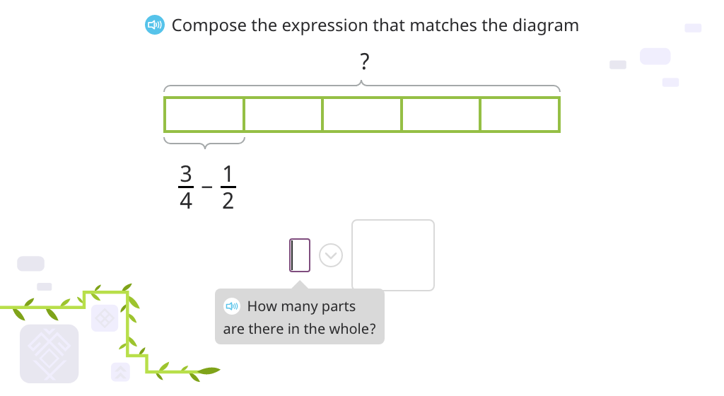 Compose a compound equation based on a model and solve (Part 2)